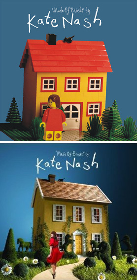 Grant Wentzel Kate Nash